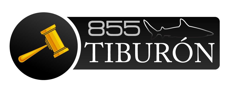 855 Tiburon